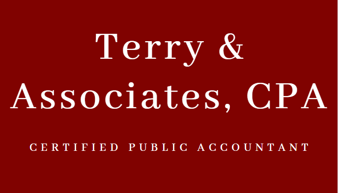 David A Terry CPA
